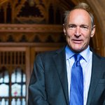 Image for the Tweet beginning: Sir Tim Berners-Lee To Auction