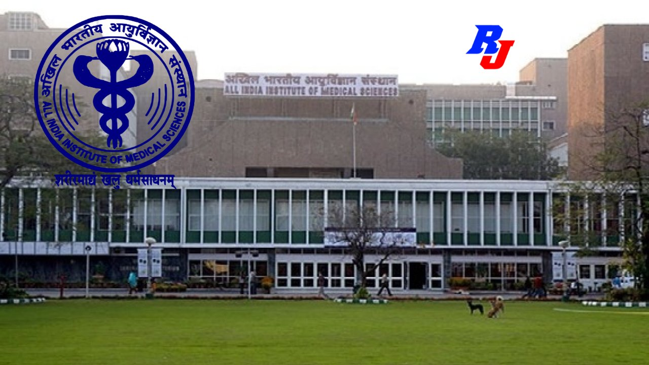 Project Scientist III and II Position in DBT Funded Project, AIIMS New Delhi