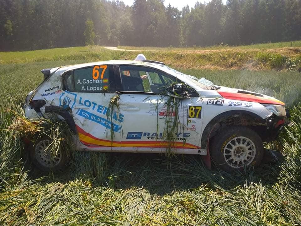 ERC: ORLEN 77º Rally Poland [18-20 Junio] - Página 2 E4Uab_vXMAEfyXp?format=jpg&name=medium