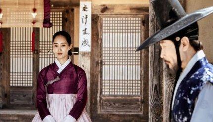 RT @infodrakor_id: Still cut drama MBN #BossamStealFate: #KwonYuRi #LeeJaeYoung 😱 https://t.co/q1Ip1dPsIt