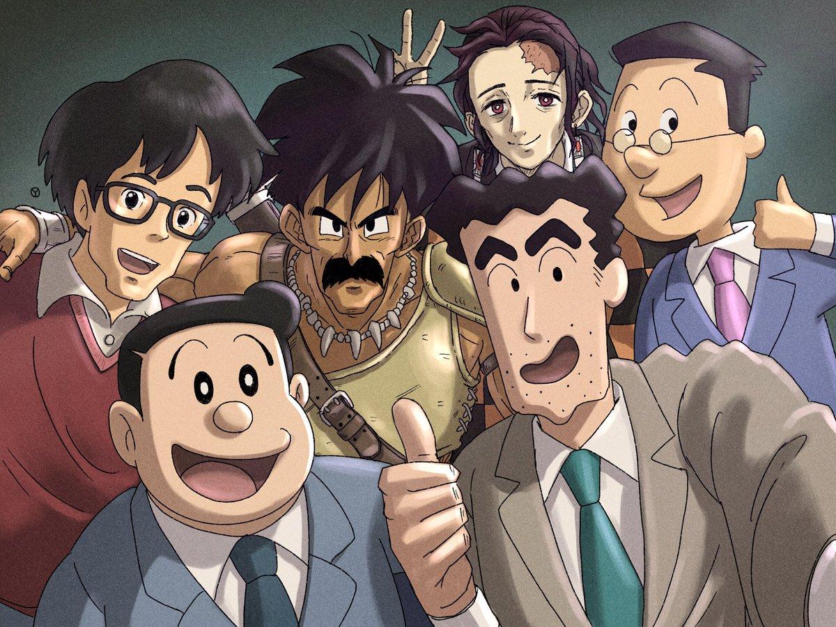 RT @yuto___sakurai: 『最強の父さん』に、なりたい。   #父の日 #FathersDay2021 #FathersDay https://t.co/cQOGLjeAxU