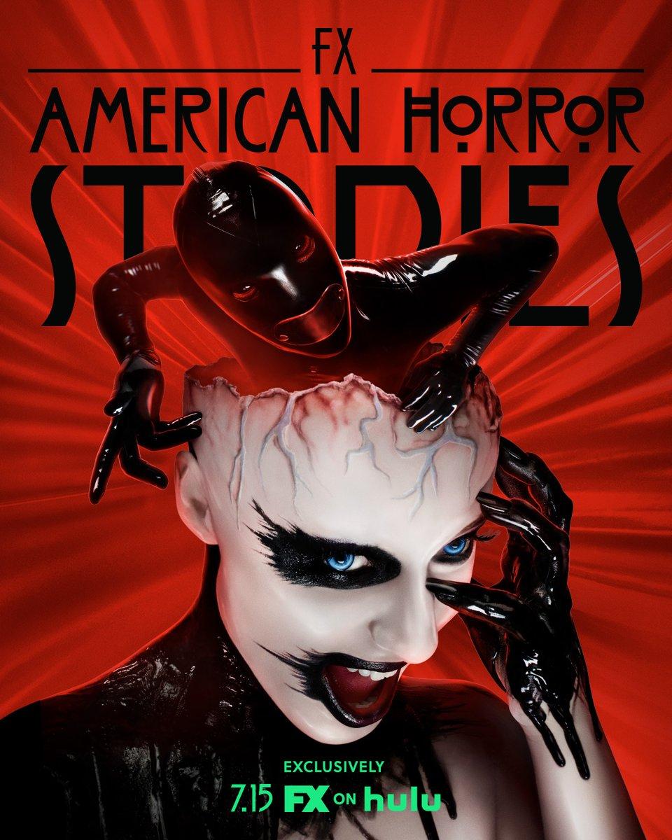 Райан Мерфи показал пугающий тизер спин-оффа «Американской истории ужасов» 1