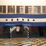 Image for the Tweet beginning: Feliz Cumpleaños Club Eros del