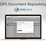Image for the Tweet beginning: Our Document Repository allows you