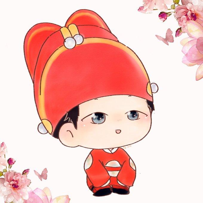 Happy Birthday Little Prince ...