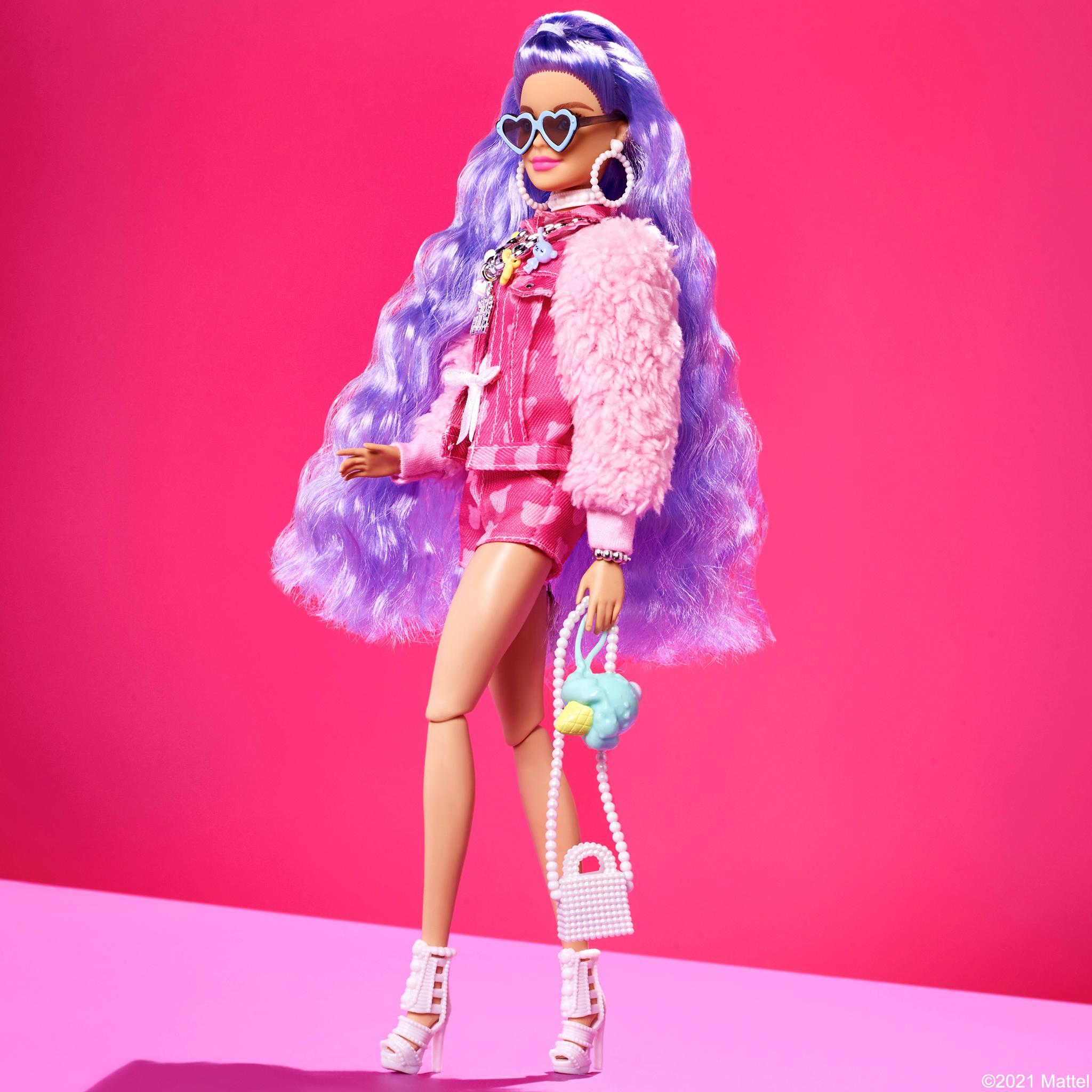 Barbie Svenska
