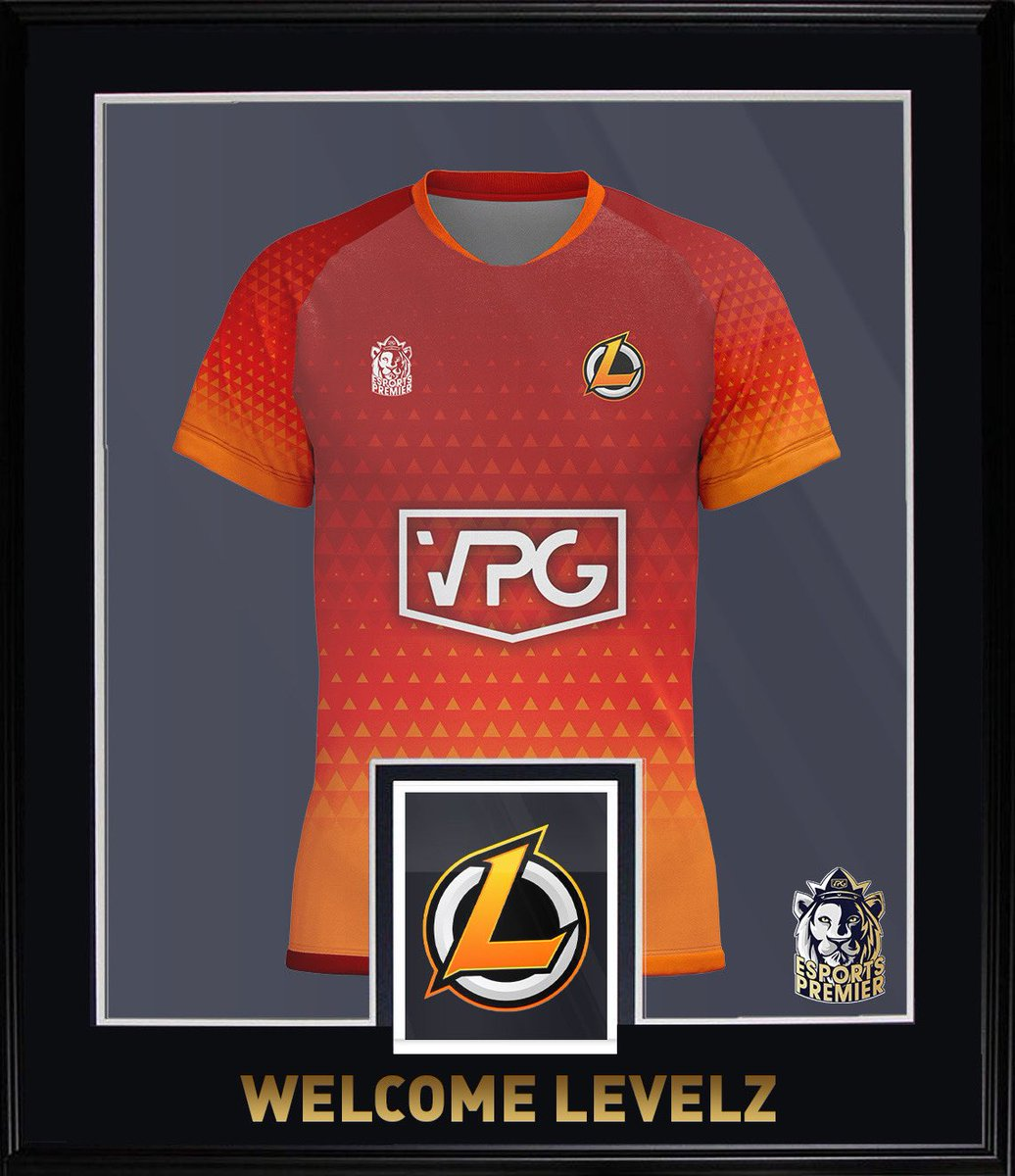 🤩 Welcome @LevelzProClubs into the @VPGPremier !   🌍 Nationality: 🇮🇪   🏆 @Seanoneill25_ is taking Levelz to another level this season. Previously Limit, now ready to challenge for the Premier Title!   #Levelz #FIFA21 #ProClubs #VPG https://t.co/g52dWVmpAk