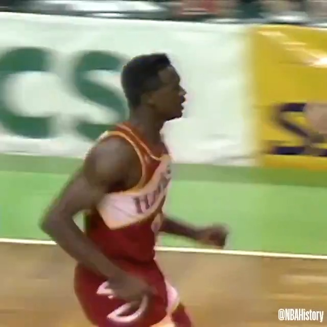 Kevin Durant's 48 PTS were the most ever in a Game 7. The previous Game 7 top scoring performance was Dominique Wilkins' 47 points on 05/22/1988 vs. Boston. #NBAVault https://t.co/5uBuFOk4Ni