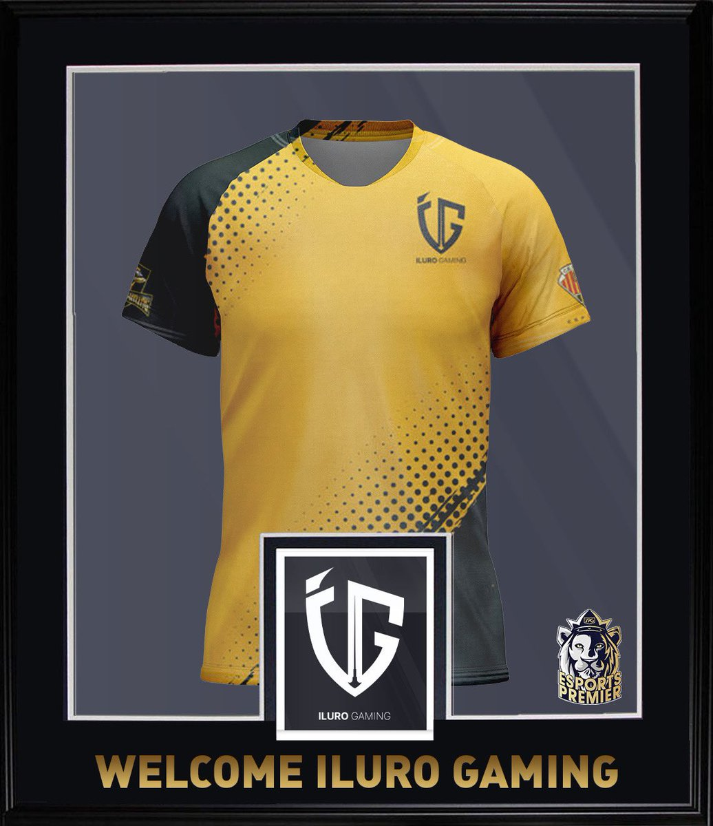 🤩 Welcome @IluroGaming into the @VPGPremier !   🌍 Nationality: 🇪🇸   🏆 A Team to watch out for in the Esports Premier, cTato is ready to make an entrance! Remember the name #Iluro   #FIFA21 #ProClubs #VPG https://t.co/aprPWAkyqu