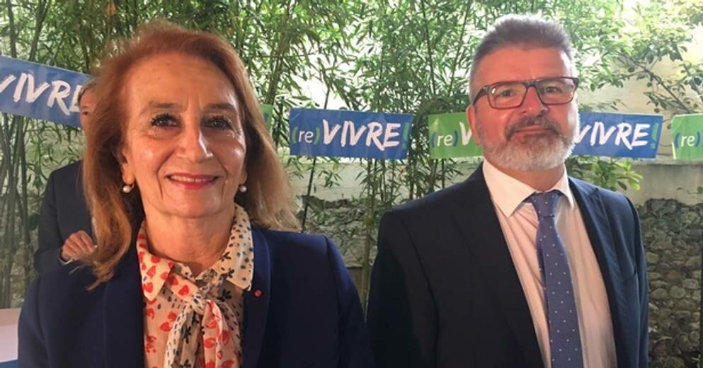 #Départementales dans les Bouches-du-Rhône : Patrick Ghigonetto et Danielle Milon (LR) largement en tête dans le canton de #LaCiotat  ➡️ https://t.co/5xuB5BsvJC  #Politique https://t.co/fDh7VYJqYY