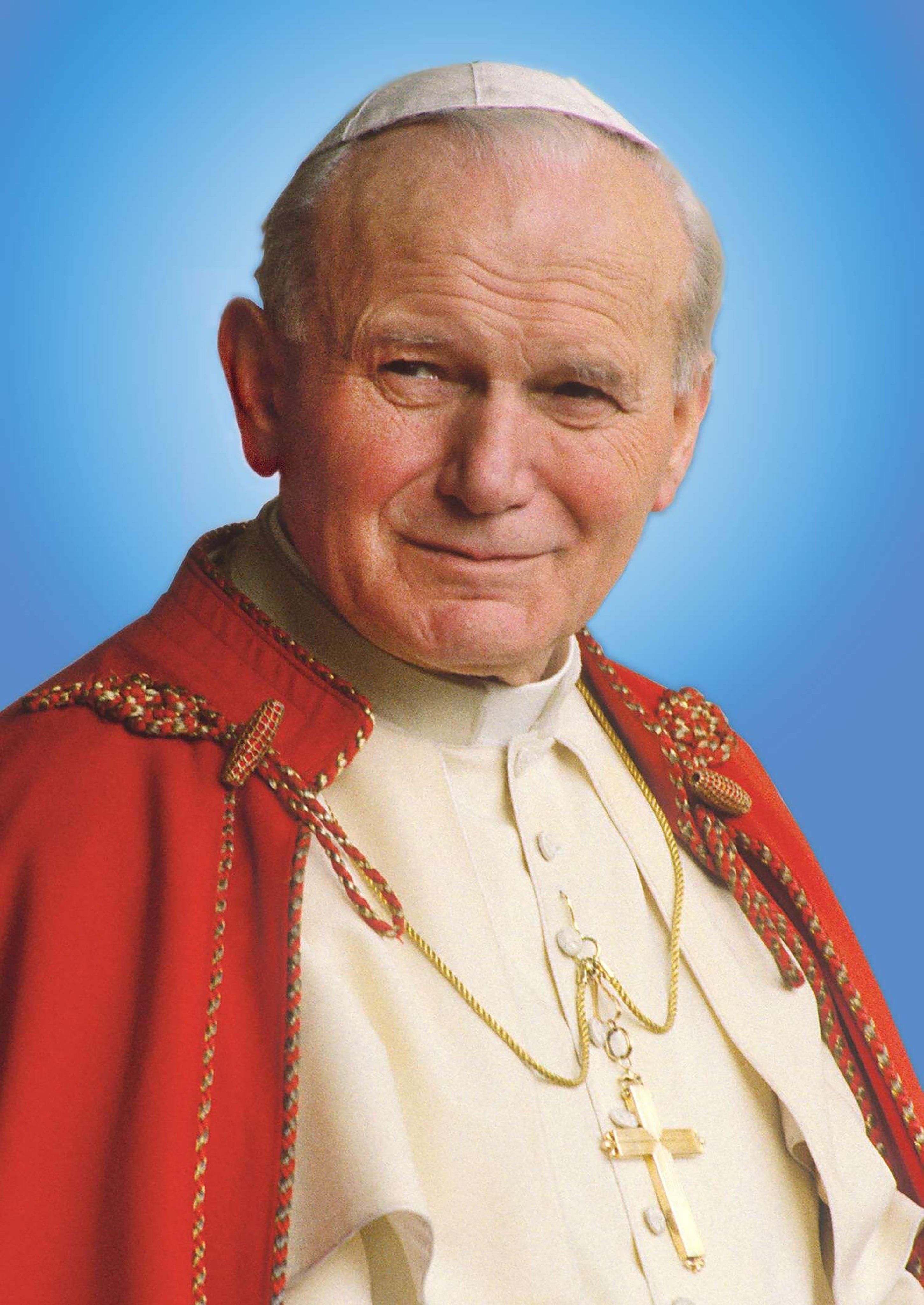 Papa São João Paulo II