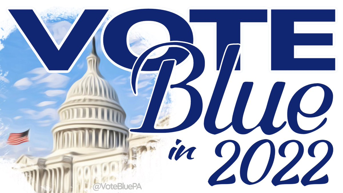 We deserve leaders who are fit for the job & policies that put people first. We deserve leaders who work for the People & a country that works for everyone.    We deserve leaders who believe in democracy.   #VoteBlue22 #VoteBlue2022 https://t.co/QLbow8RwS3