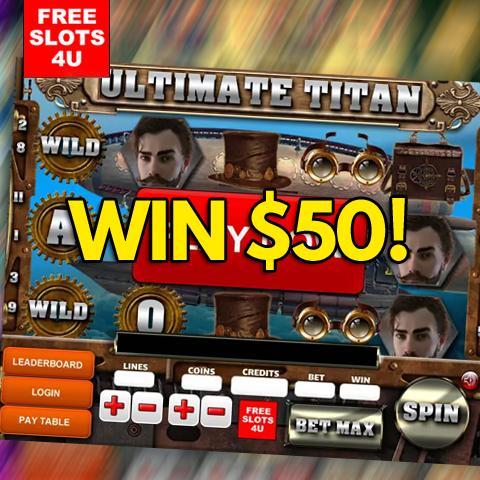 jeu de casino gratuits Casino