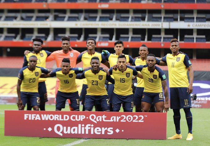 Debemos seguir apoyando a  la Selección, nuestra nueva generación. https://t.co/H7Jay32hqe