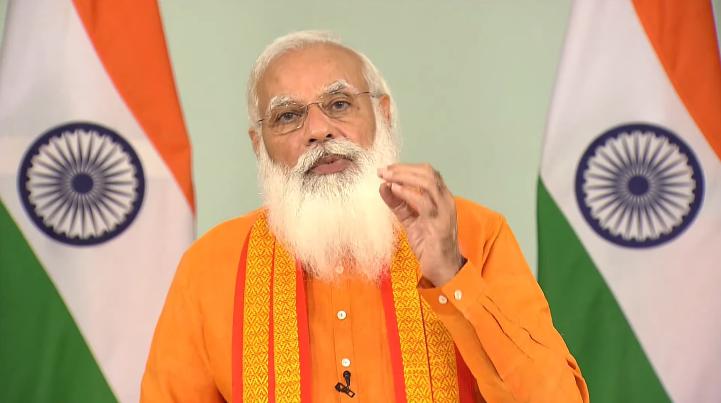 हमें यह सुनिश्चित करने का प्रयास अवश्य करना चाहिए कि योग विश्व के कोने कोने तक पहुंच जाए: प्रधानमंत्री मोदी