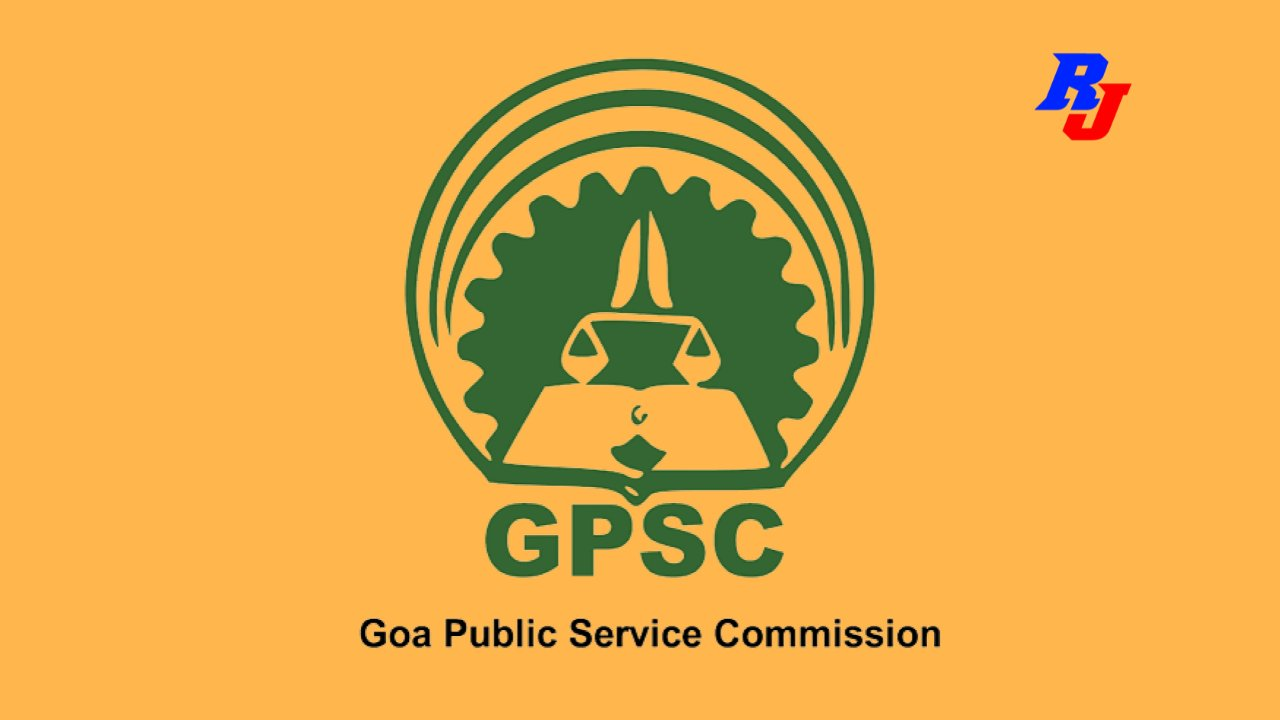 Assistant Professors in Government College, Goa, India, Total Post≈20