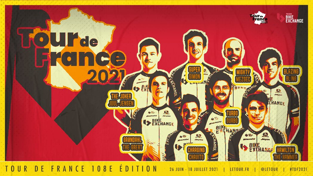 E4Y0jOoXEAE89 G?format=jpg&name=medium - Tour de Francia: Eslovenia vs INEOS