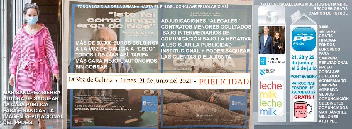 XornaldeGalicia (@XornalGalicia1) | টুইটার