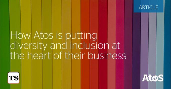 La #diversidad, la #igualdad y la #inclusión no necesitan grandes equipos ni grandes presupuest...