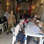 Image for the Tweet beginning: #notizie #sicilia La Sicilia a caccia
