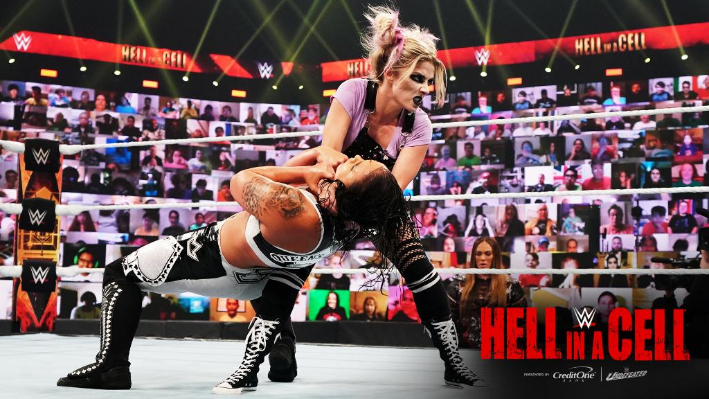 WWE Raw Preview (21/06/21): Hell In A Cell 2021 Fallouts 40
