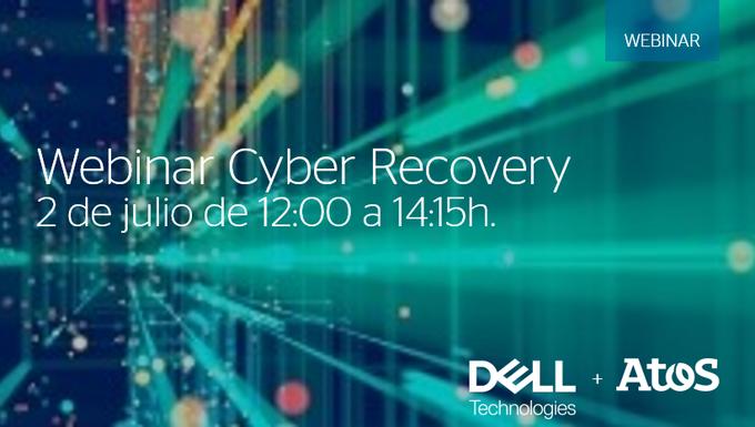 Proteger y recuperar datos críticos frente a ataques de #ciberseguridad requiere de precisión...
