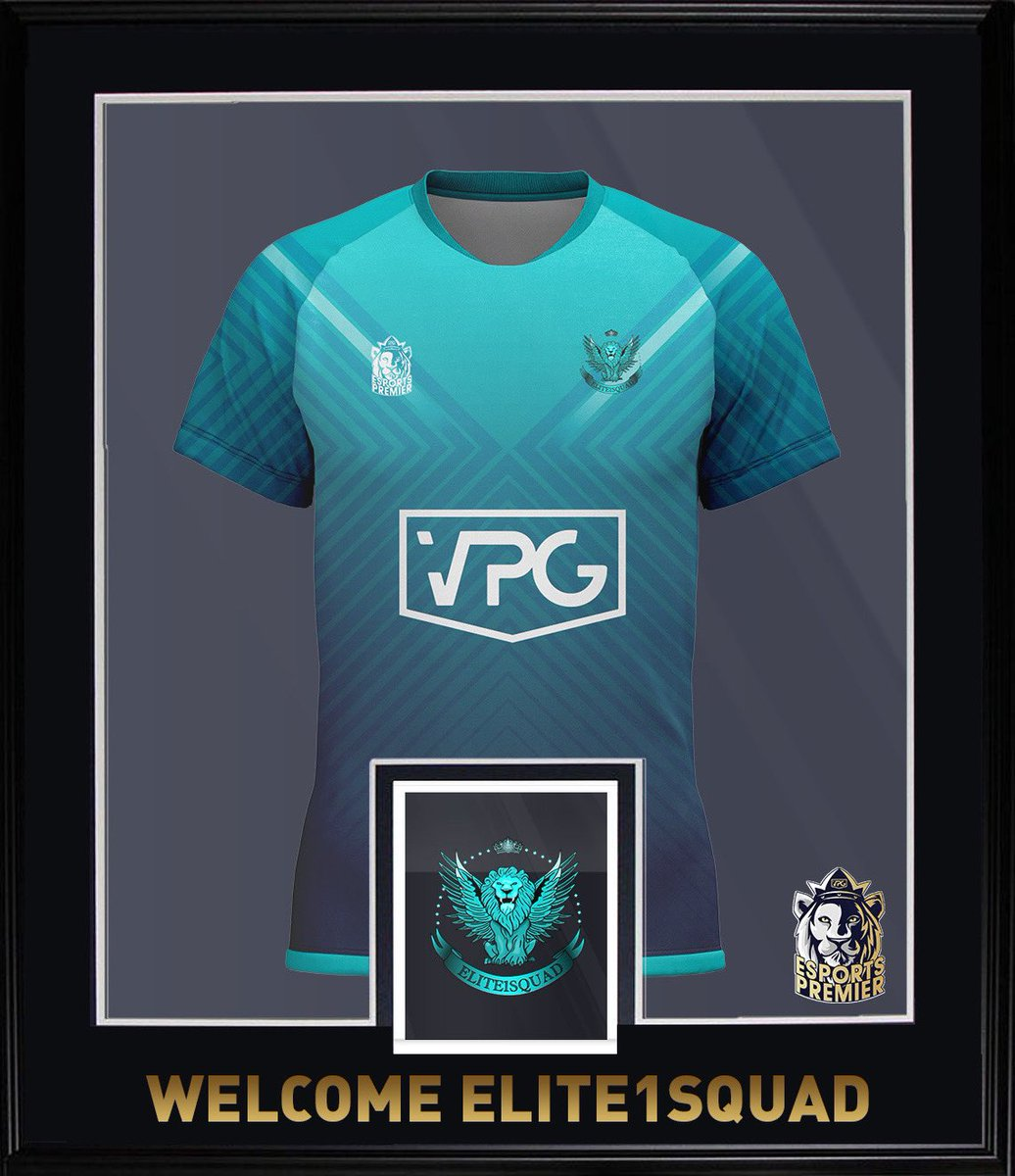 🤩 Welcome @Elite1squad into the @VPGPremier !   🌍 Nationality: 🇩🇪   🏆 Competed in the Premier South tier last season, jumped for the opportunity in the Esports Premier. The 🦁's will be ready to show what they are made of.   #Elite1 #FIFA21 #ProClubs #VPG https://t.co/qZUNgZpLnn