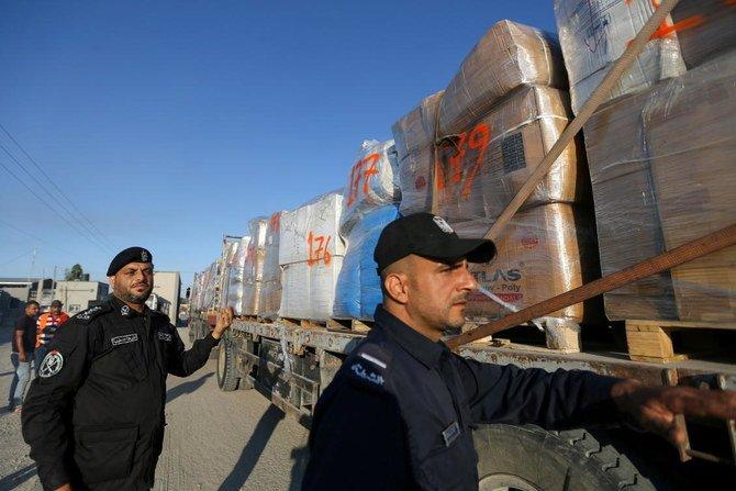 Israel-Hamas truce remains very fragile - UN envoy Photo