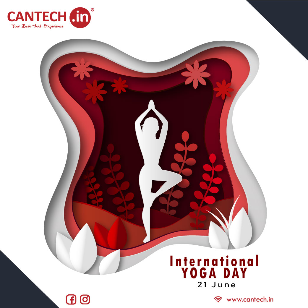 test Twitter Media - Wishing you a very Happy International Yoga Day ! Live the peaceful life and make your inner soul better by doing Yoga daily. #webhosting #internationalyogaday https://t.co/YDn1BuGNUk