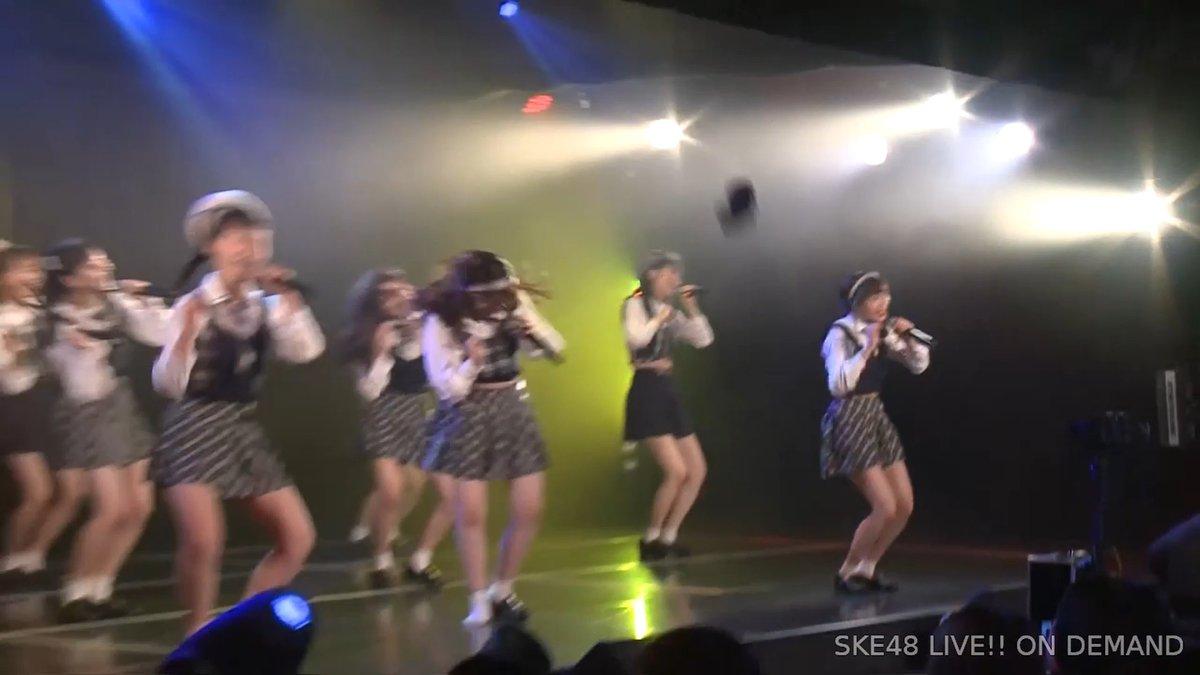 [公演]210621 SKE7期生/ドラフト2期生 特別公演