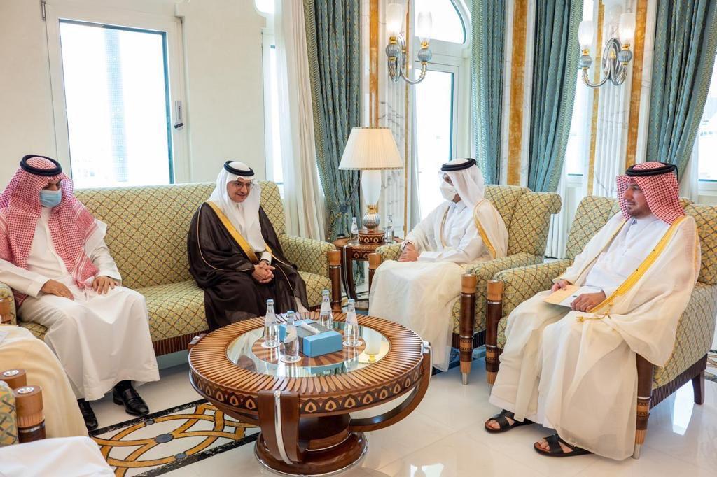 رد: قطر تعلن عدم السماح بدخول الجماهير ملاعب كأس العالم 2022