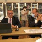 Image for the Tweet beginning: #notizie #sicilia All'ex Roosvelt la nuova