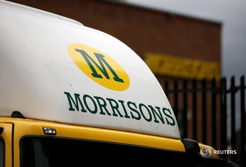 UK supermarket Morrisons has rejected an $8 billion bid from Clayton, Dubilier & Rice. A 30% premium looks juicy, but the private equity firm can afford to spend more, writes @aimeedonnellan https://t.co/HMaDp8u21p https://t.co/FXCWJe6HHM