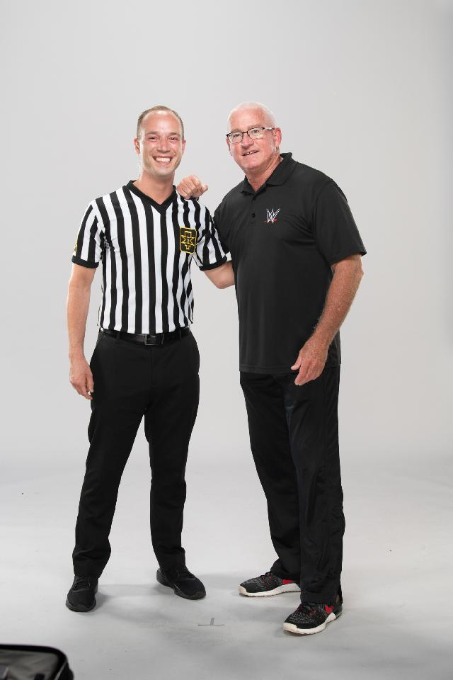 WWEArmstrong photo