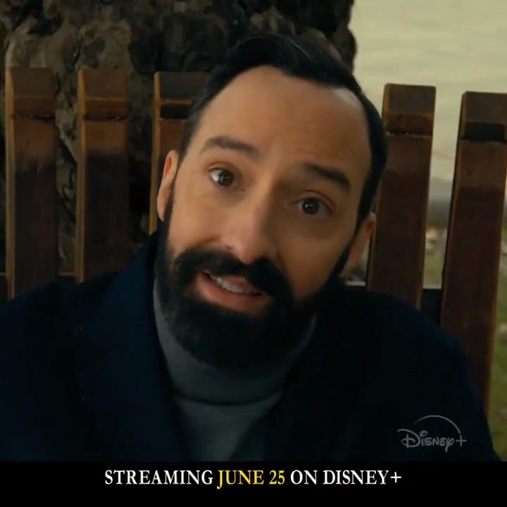 Double the person. Double the mystery. The #MysteriousBenedictSociety, an Original Series, starts streaming with a two-episode premiere June 25 on #DisneyPlus. https://t.co/v2VqYxn9xN