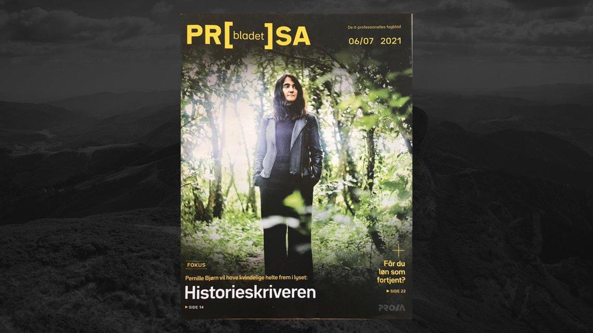 Side ekstra 9 pernille bladet Ekstra