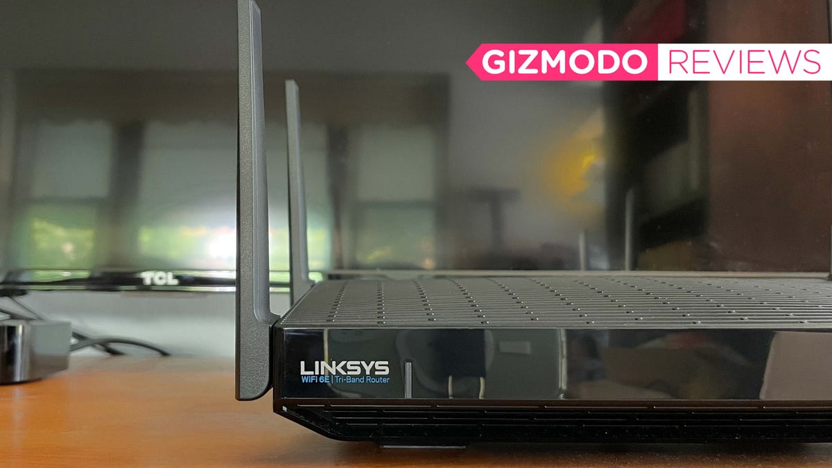 This WiFi 6E Router Proves Next-Gen Connectivity Is Just Too Expensive