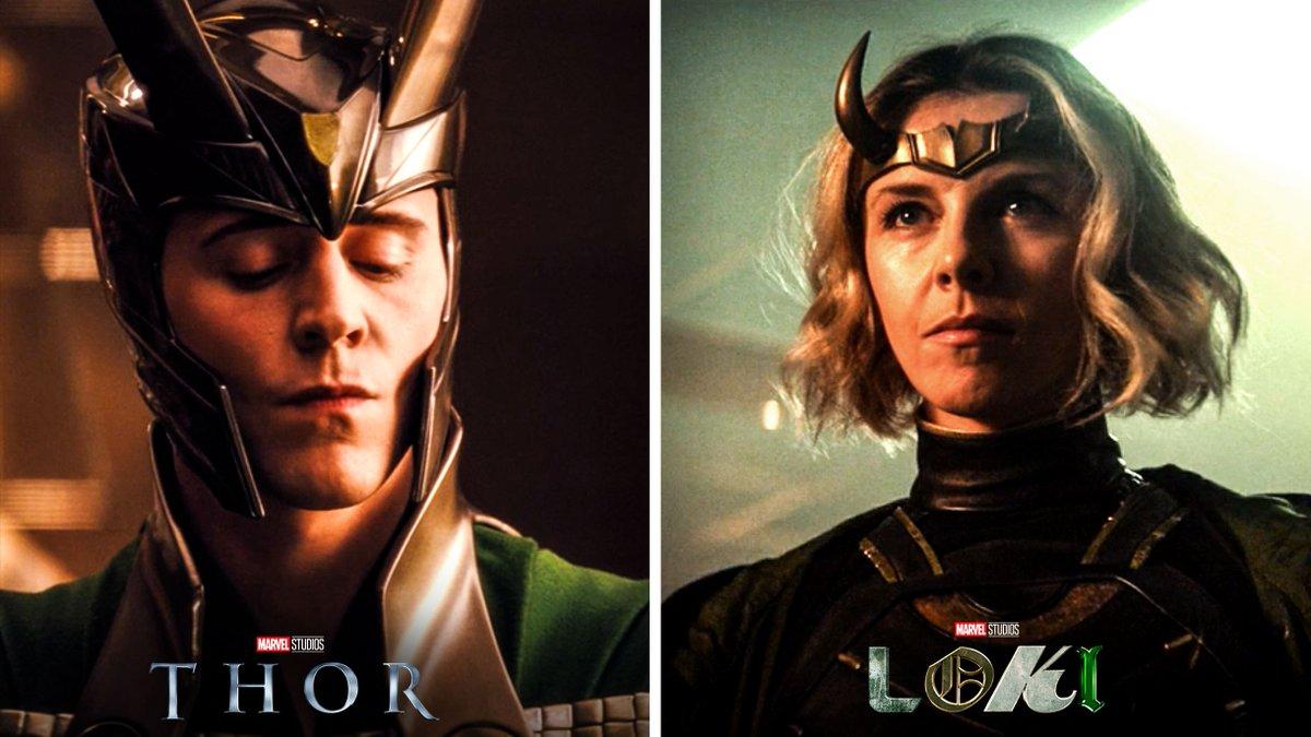 @MCU_Direct's photo on Loki