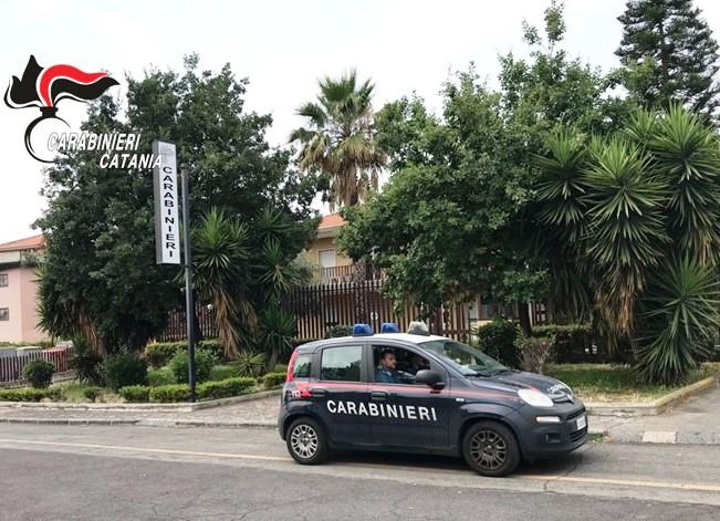 """#notizie #sicilia Impossibile convivenza con la compagna, evade dai domiciliari e si """"rifugia"""" dai carabinieri - https://t.co/N4U7JoS6UA"""