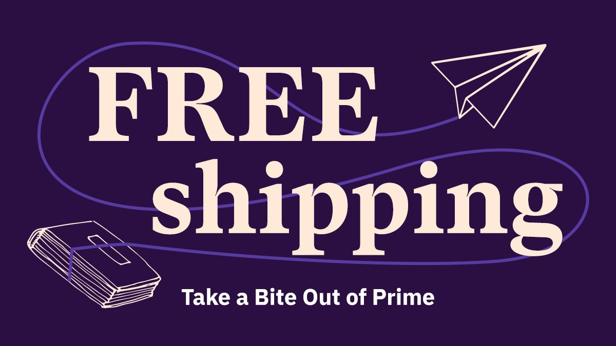 Support local indie bookstores! The people at @Bookshop_Org are offering free shipping today & tomorrow on thousands of books, including ones by @SusanWiseBauer       https://t.co/Vi5T5fsfDM https://t.co/5hQBUWi6GK