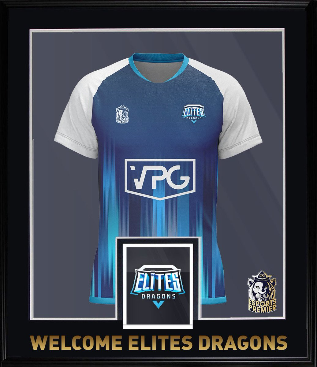 🤩 Welcome @DragonsProClub into the @VPGPremier !   🌍 Nationality: 🇮🇹   🏆 Crowned champions of Premier North, now ready to show their class on the main stage. 🐉   #Elite #FIFA21 #ProClubs #VPG https://t.co/oxYq89r1un