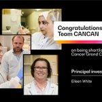 Image for the Tweet beginning: Dr Giulia Biffi, our Pancreatic