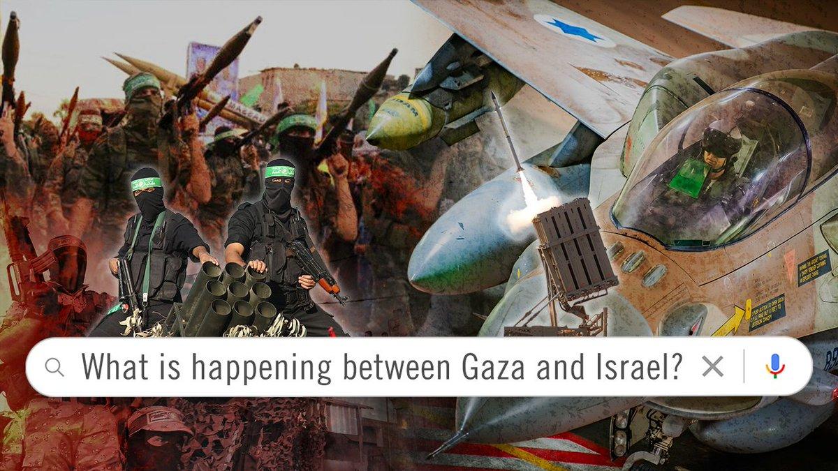 @IDF's photo on Hamas