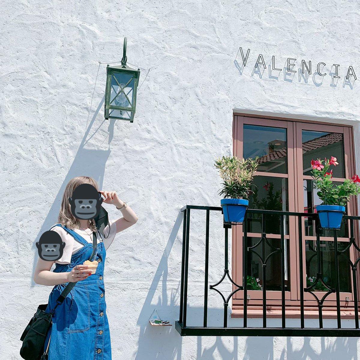 志摩スペイン村はいつでもどこでも映えスポットで撮影できる!ごはんも美味しいし最高!