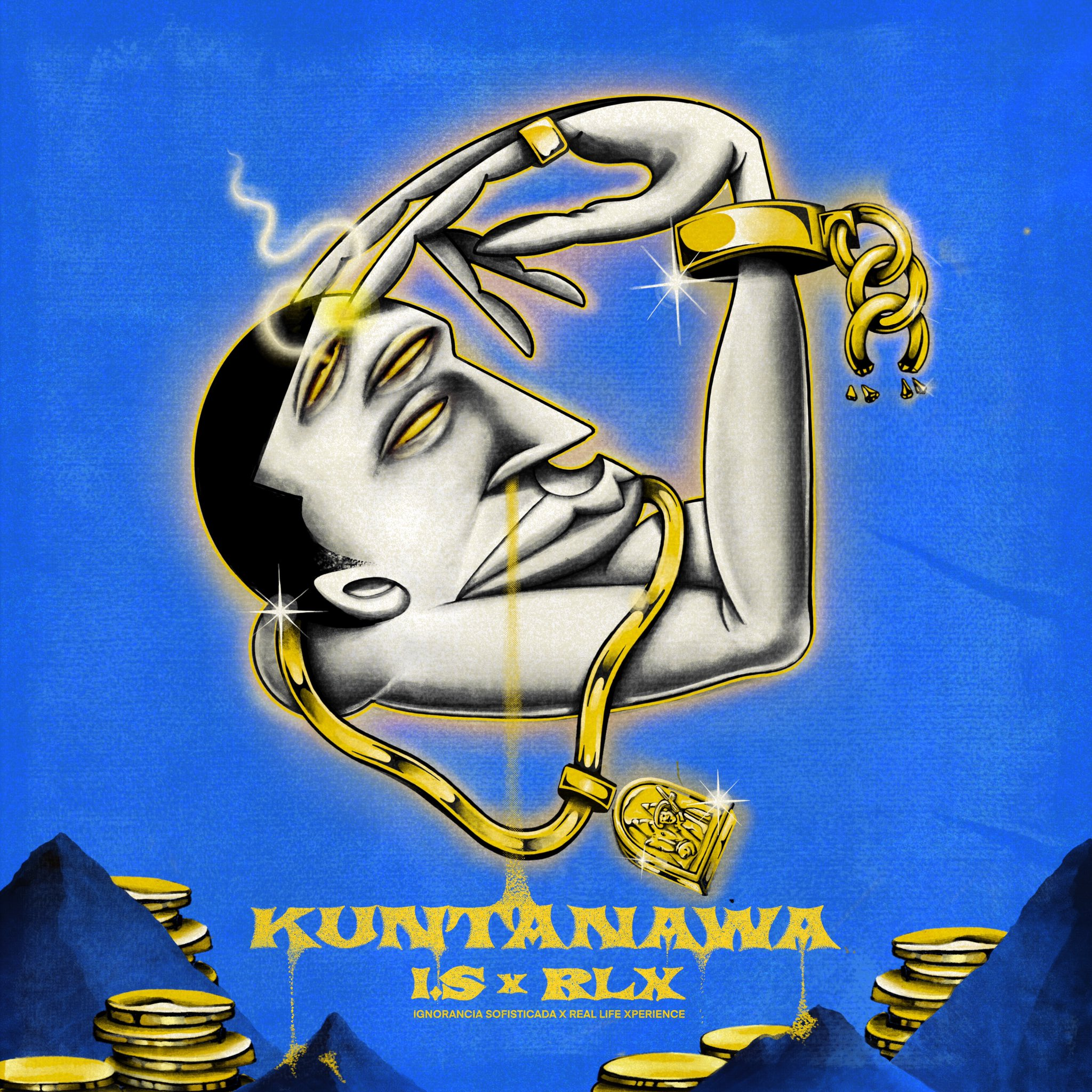 RLX, Ignorancia Sofisticada - KUNTANAWA LP