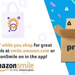 Image for the Tweet beginning: Today is #AmazonPrimeDay! Help support