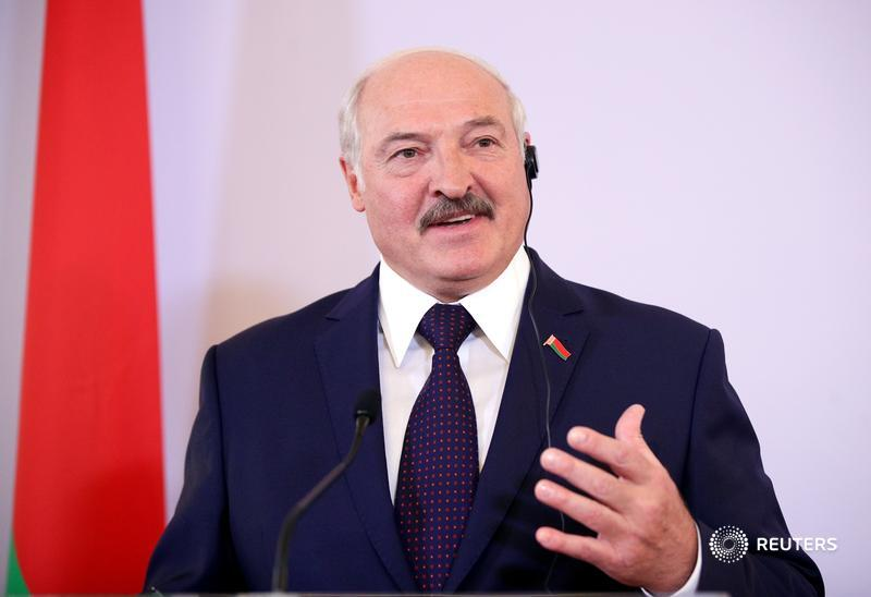 Brussels is raising the price of bolstering Belarus, writes @dasha_reuters https://t.co/PBGpIS8MrR https://t.co/FBmVGDeBsU