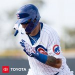 Dear Pitcher,  When I steal second, all you'll see is dust.  Later, Javy  #Toyota #Partner