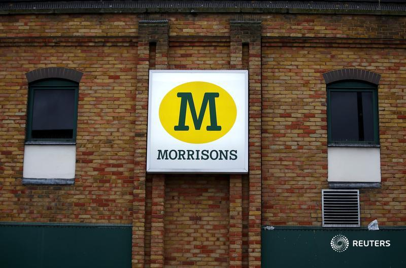 Watch: Buyout firm Clayton, Dubilier & Rice can afford to spend more in its pursuit of UK supermarket Morrisons, says @aimeedonnellan https://t.co/EEHfMnBZHr https://t.co/1ZOHHDoS0k