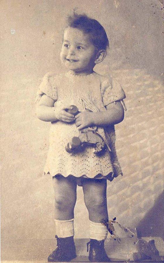 @AuschwitzMuseum's photo on Hungarian